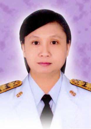 Asst. Prof. Kanokporn Rattanasuteerakul