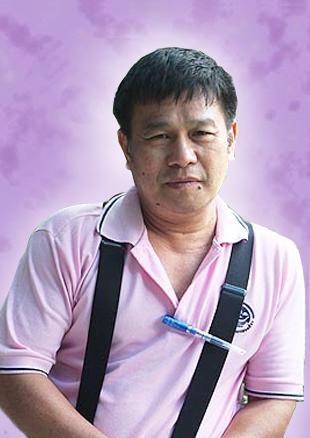 Mr.Panya Kraitus