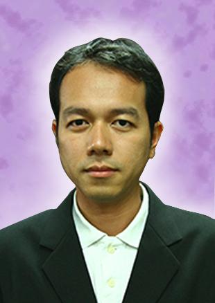 Asst. Prof. Dr.Pondej Chaowarat