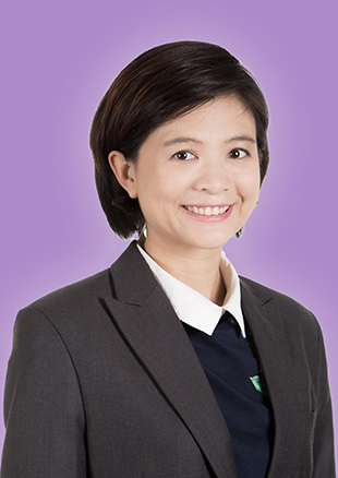 Miss Paranee Boonchai (Ph.D.)