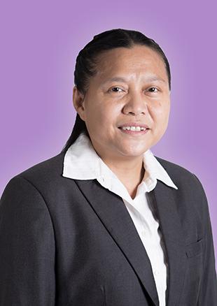 Mrs.Taraton Boongthong