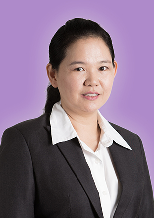 Mrs.Kantimarn Chindaprasert (Ph.D.)