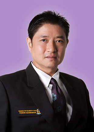 Mr.Charin Phakprapai (Ph.D.)