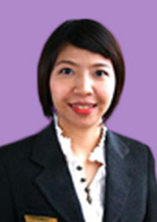 Miss Kamonthip Laoakkha