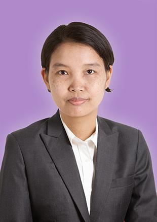 Miss Phatteera Chindaprasert