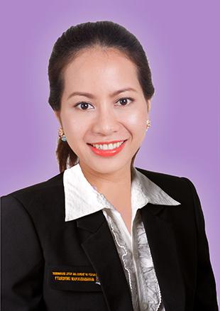 Miss Tanida Lakornsri