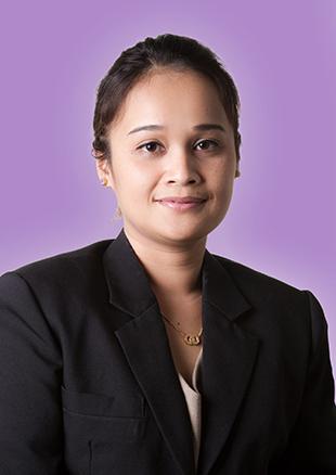 Miss Pilaiwan Chompoopor
