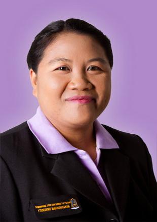 Miss Kanjana Munsuwan